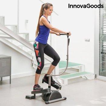 Máquina Stepper Cardio Twister escaleras fitness