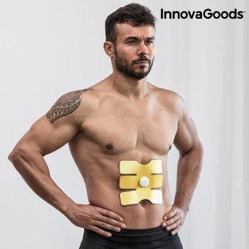 Parche Electroestimulador de abdominales