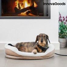 Cama eléctrica térmica para mascotas