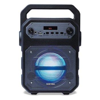 Altavoz portátil Daewoo DSK-345B Bluetooth