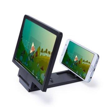 Ampliador de pantalla para móviles
