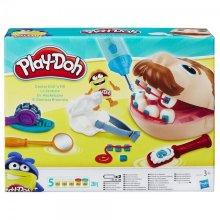 Play-Doh Dentista Bromista de Hasbro