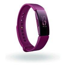 Pulsera De Actividad Fitbit Inspire Color Morado