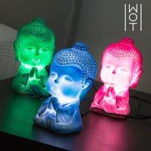 Lámpara Led Baby Buda