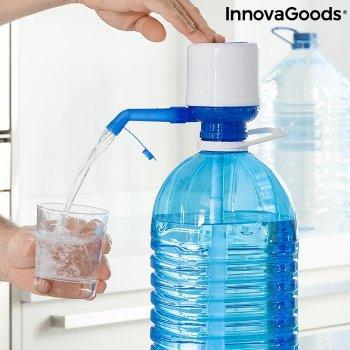Dispensador De Agua Para Garrafas Xl Watler