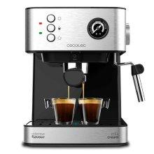 Cafetera Express de Brazo Cecotec Power Espresso 20 Professionale 1,5 L
