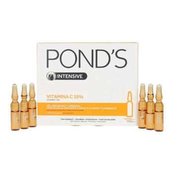 Ampollas Intensive Pond's (2 ml)
