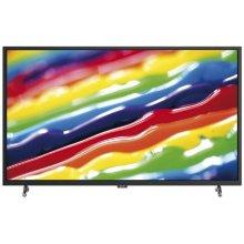 Televisión Wonder WDTV1240 40' Full HD LED USB Neg