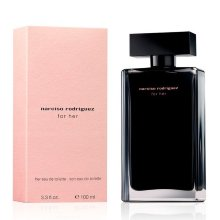 Perfume Mujer Narciso Rodriguez For Her EDT
