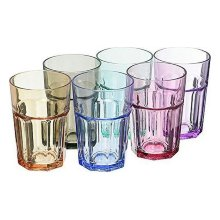 Set de Vasos LAV 365 ml (6 pcs)