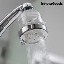 Ecogrifo con Filtro Purificador de Agua InnovaGood