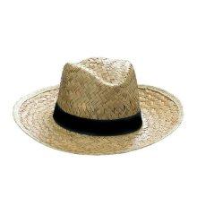 Sombrero de Paja 148086; Beige