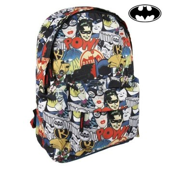 Mochila Escolar Batman 79107