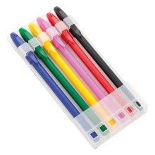 Set de Bolígrafos (6 pcs) 144453; 6 Unidades