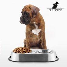 Comedero-Bebedero para Mascotas Pet Prior