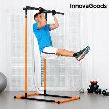 Estación de Dominadas y Fitness InnovaGoods