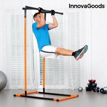 Estación de Dominadas y Fitness con Guía de Ejercicios InnovaGoods