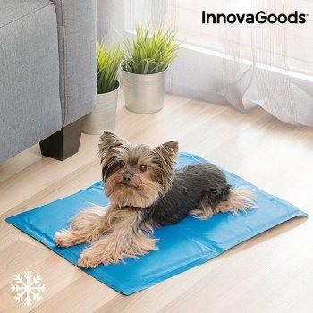 Esterilla Refrigerante para Mascotas InnovaGoods (40 x 50 cm)