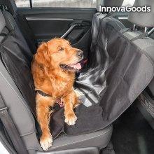 Funda Protectora de Coche para Mascotas InnovaGoods