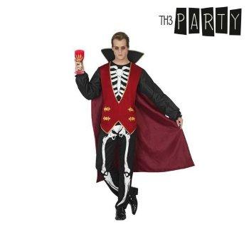 Disfraz para Adultos Vampiro Halloween
