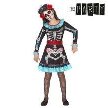 Disfraz para Niños Esqueleto infantil