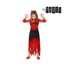 Disfraz para Niños Demonia