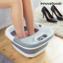 Spa para Pies Plegable Aqua·Relax InnovaGoods 450W