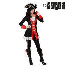 Disfraz para Adultos Pirata