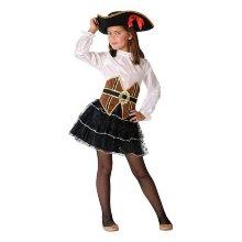 Disfraz de pirata Niños