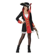 Disfraz niña Pirata