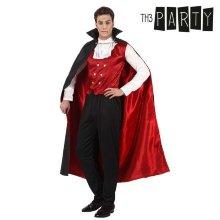 Disfraz  Adulto Vampiro