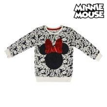 Sudadera Niña Minnie Mouse