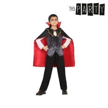 Disfraz Niño Vampiro
