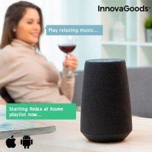 Altavoz Bluetooth Inteligente Asistente de Voz VASS InnovaGoods