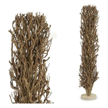 Árbol PLA Natural Madera (25 x 120 x 25 cm)
