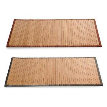 Alfombra (80 x 1 x 50 cm) Bambú