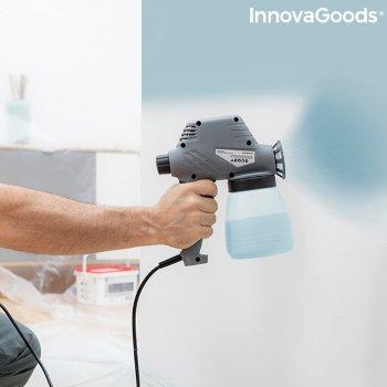 Pistola para Pintar Eléctrica Spraint+ InnovaGoods
