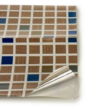 Papel adhesivo (60 x 90 x 1 cm)