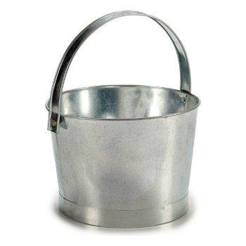 Cubo zinc
