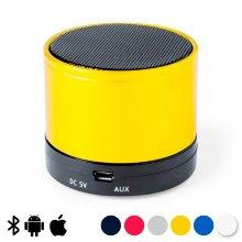 Altavoz Bluetooth SD FM Micro USB 3W 144936