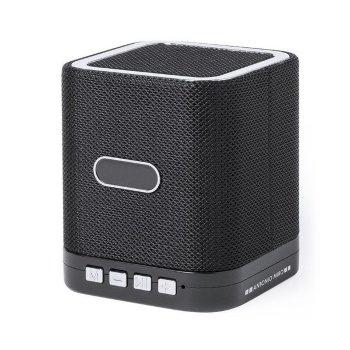 Altavoz Bluetooth con Ranura para Tarjetas Micro SD Antonio Miró 3W 147343