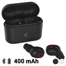 Auriculares Bluetooth con Micrófono KSIX Free Pods