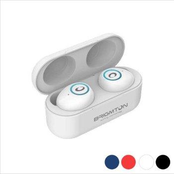Auriculares Bluetooth con Micrófono BRIGMTON BML-16