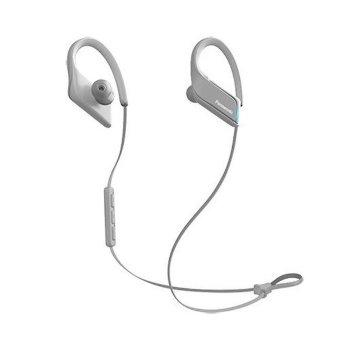 Auriculares Deportivos Panasonic RP-BTS55E-H Bluetooth Gris