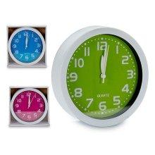 Reloj Despertador (4 x 15,2 x 15,2 cm)