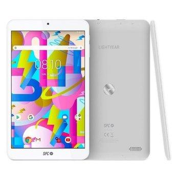 """Tablet SPC 9744332B 8"""" Quad Core 3 GB RAM 32 GB Blanco"""