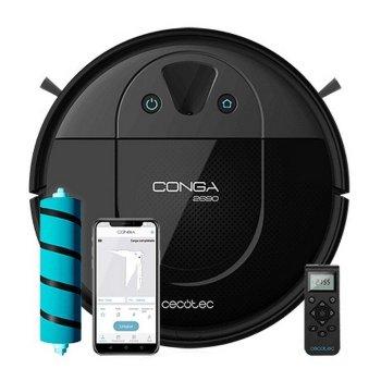 Robot Aspirador Cecotec Conga 2690