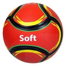 Balón de Fútbol Playa Soft 280 gr