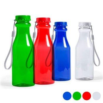 Bidón de Poliestireno (500 ml) 145493