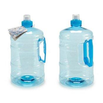 Botella Azul (12,5 x 24 x 13 cm)